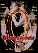 Affiche Obsessions