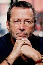 Photo Eric Clapton
