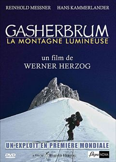 Affiche Gasherbrum, la montagne lumineuse