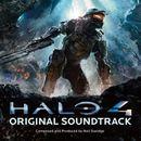 Pochette Halo 4 (OST)