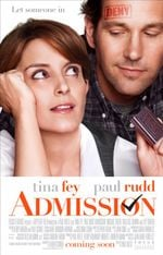 Affiche Admission