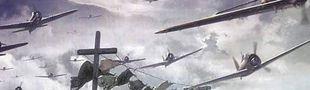 Illustration Cliché n°3 : la scène ou l'avion réussit miraculeusement à décoller au dernier moment (alors que des obstacles se présentent devant lui évidemment)