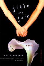 Couverture Josie & Jack