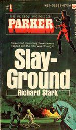 Couverture Slayground