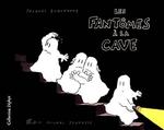 Couverture Les fantômes à la cave