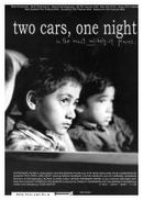 Affiche Two Cars, One Night