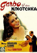 Affiche Ninotchka