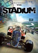 Jaquette TrackMania² : Stadium