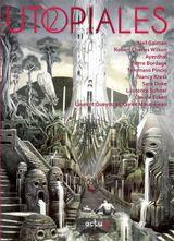 Couverture Utopiales 2012