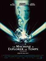 Affiche La Machine à explorer le temps