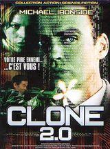 Affiche Clone 2.0
