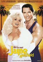 Affiche The Jayne Mansfield Story