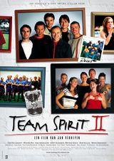 Affiche Team Spirit 2