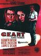 Affiche Géant