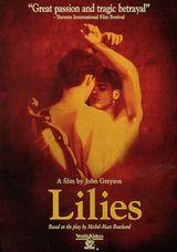 Affiche Lilies - Les feluettes