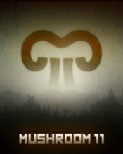 Jaquette Mushroom 11