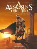 Couverture Hawk - Assassin's Creed, tome 4