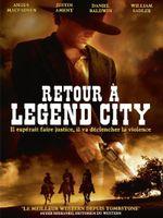 Affiche Retour à Legend City