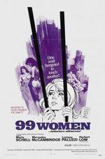 Affiche L'amour dans les prisons des femmes