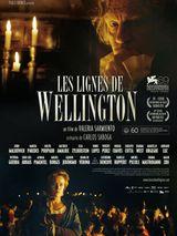 Affiche Les Lignes de Wellington