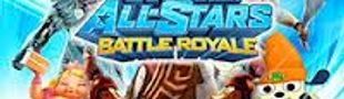 Jaquette Playstation All-Stars Battle Royale