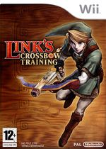 Jaquette Link's Crossbow Training