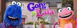 Affiche Gorg & Lala