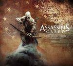 Couverture Assassin's Creed, entre voyages, vérités, et complots.