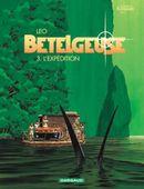 Couverture L'Expédition - Bételgeuse, tome 3