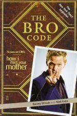 Couverture Le Bro Code