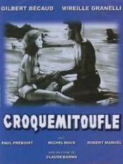 Affiche Croquemitoufle
