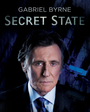 Affiche Secret State