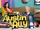 Affiche Austin & Ally