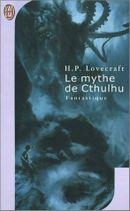 Couverture Le Mythe de Cthulhu