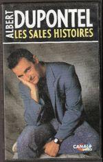 Affiche Sales Histoires