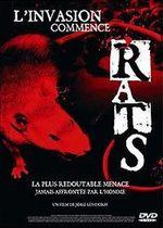 Affiche Rats : L'Invasion commence