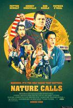 Affiche Nature Calls