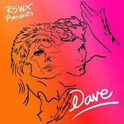 Affiche RSWX presents Dave