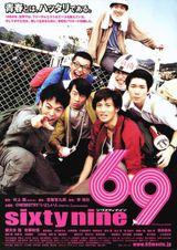 Affiche 69