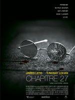 Affiche Chapitre 27