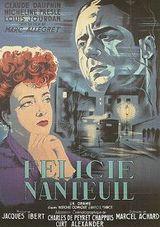 Affiche Felicie Nanteuil