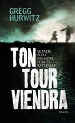 Couverture Ton Tour Viendra