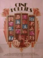 Affiche Ciné-follies