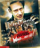 Couverture Mad Movies, Mad... ma vie !