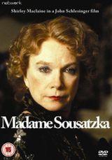 Affiche Madame Sousatzka