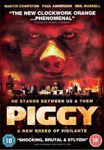 Affiche Piggy