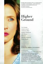 Affiche Higher Ground