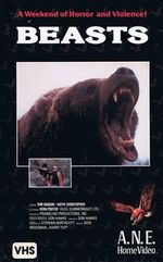 Affiche Beasts