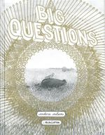 Couverture Big Questions