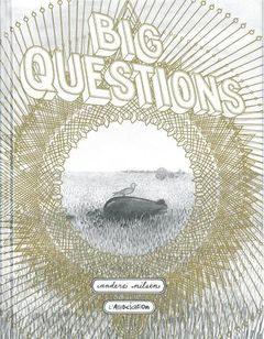 Couverture Big Questions